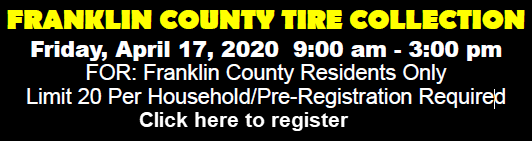 Franklin County Tire Collection