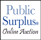 Public Surplus - Online Auction