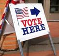 Find Your Polling Place