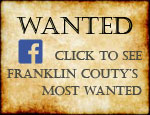 Wanted Facebook Page